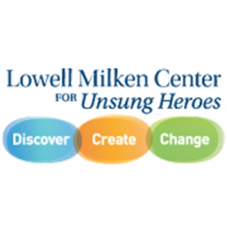 Lowell Milken Center